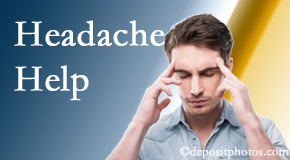 Cox Chiropractic Medicine Inc offers relieving treatment and beneficial tips for prevention of headache and migraine.