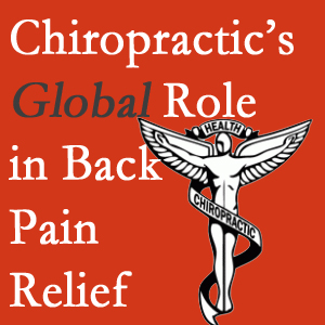 Fort Wayne Chiropractic Radiological Center is Fort Wayne's chiropractic care hub and is excited to be a part of chiropractic as its benefits for back pain relief grow in recognition.
