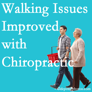 If Fort Wayne walking is an issue, Fort Wayne chiropractic care may well get you walking better.