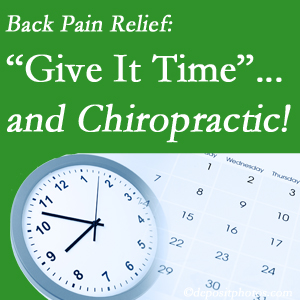 Fort Wayne chiropractic helps return motor strength loss due to a disc herniation and sciatica return over time.