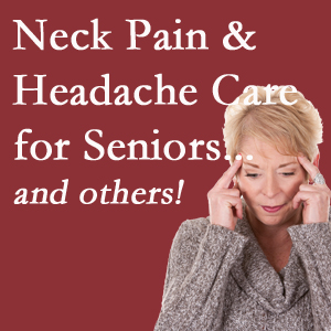 Fort Wayne chiropractic care of neck pain, arm pain and related headache follows [guidelines|recommendations]200] with gentle, safe spinal manipulation and modalities.